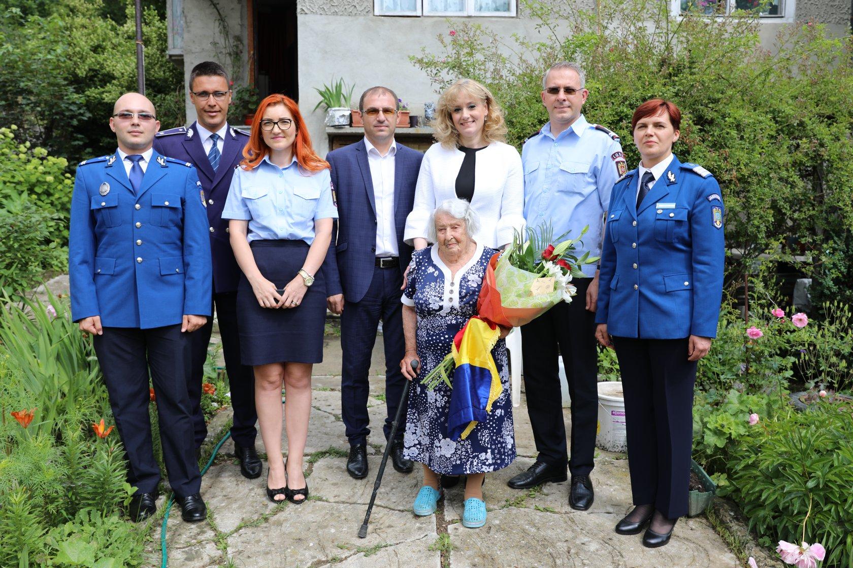 """Au trăit """"o viață cât un Centenar"""" pe Valea Prahovei"""