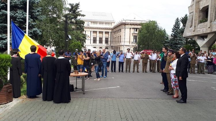 Ziua Drapelului Național Ploiești