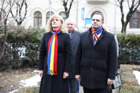 Unirea Principatelor Române, marcată și în Prahova
