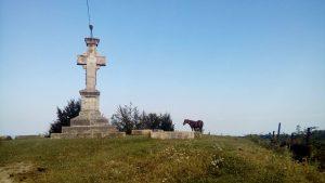 Crucea de la Melicesti